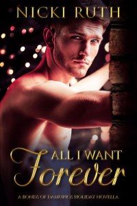 ALL I WANT FOREVER ebook-500x750